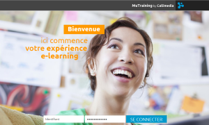 Plateforme LMS pour e-learning
